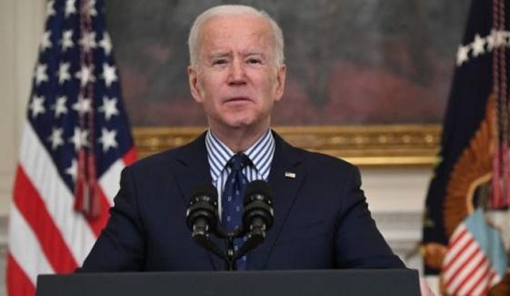 امریکی سینیٹ نے 1.9ارب ڈالر کا کورونا امدادی بل منظور کرلیا