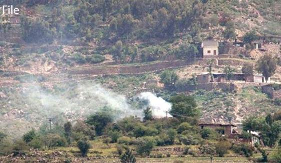 شمالی وزیرستان: زیرِ تعمیر پٹرول پمپ میں دھماکا