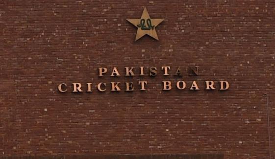 پاکستانی ٹیم چارٹرڈ طیارے سے جنوبی افریقا جائیگی