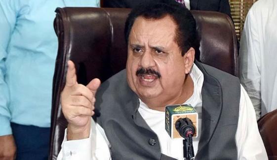 ق لیگ پنجاب حکومت کی کارکردگی سے مطمئن نہیں، طارق بشیر چیمہ
