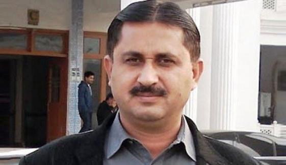 بہاءالدین زکریا یونیورسٹی نے جمشید دستی کا ایل ایل بی پارٹ ون کا رزلٹ روک لیا