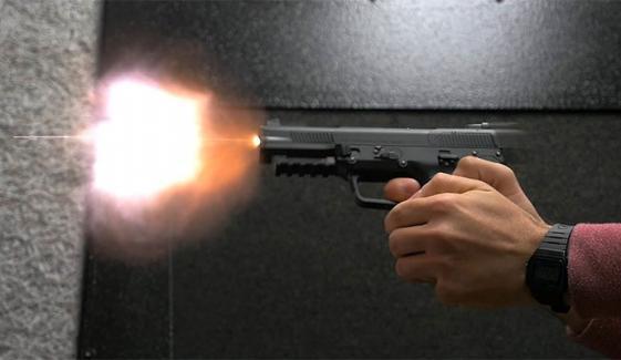 کوہاٹ: شادی والے گھر میں فائرنگ، 3 خواتین قتل