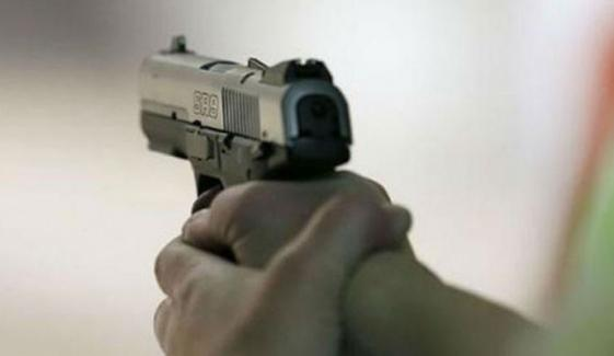 اسلام آباد: پولیس وین پر فائرنگ، اہلکار شہید