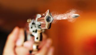 چونیاں: ڈاکوؤں کے ہاتھوں شہری قتل