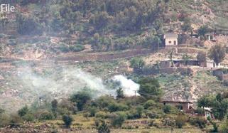 شمالی وزیرستان: زیرِ تعمیر پٹرول پمپ کو دھماکے سے اُڑا دیا گیا