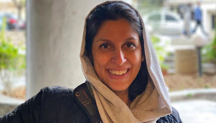 ایرانی نژاد برطانوی خاتون نازنین زغاری رہا، ایک اور سمن جاری
