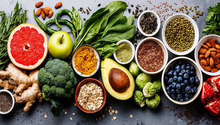 لمبی عمر پانے کیلئے کن غذاؤں کا استعمال کیا جائے ؟