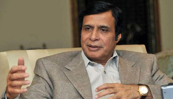 پرویز الہٰی ڈی سی فیصل آباد پر برہم، جھوٹ تک کہہ دیا