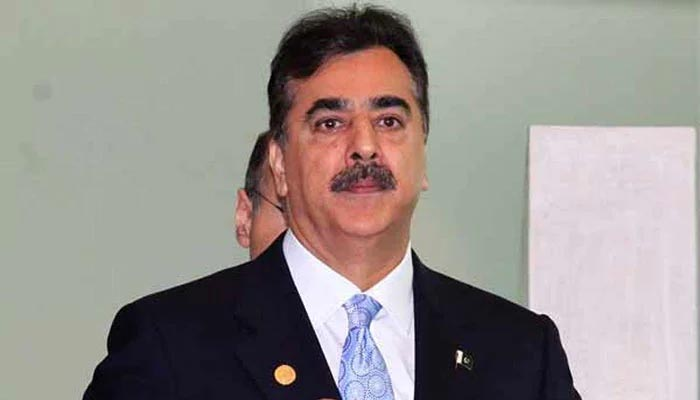 میں 242 ووٹوں سے وزیراعظم بنا، عمران خان 4 ووٹوں سے وزیراعظم بنے، گیلانی