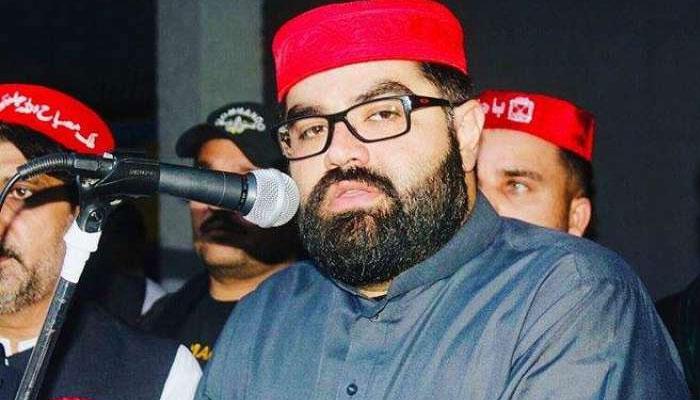 سینیٹ الیکشن: سپورٹ کرنے پر جماعت اسلامی کا شکریہ، ایمل ولی خان