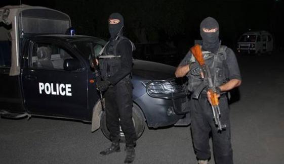 مستونگ، سی ٹی ڈی کا دہشتگردوں کے ٹھکانے پر آپریشن، 5 ہلاک