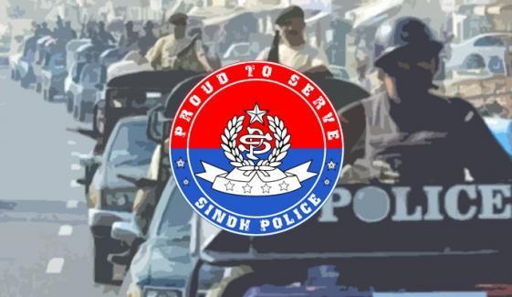 پولیس افسران کیخلاف سندھ ہائیکورٹ میں حکم امتناع جاری