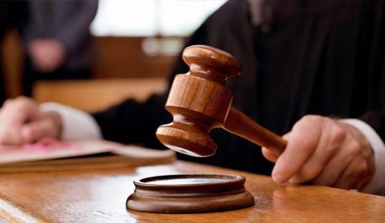 نومنتخب صدراسلام آباد ہائیکورٹ بار کی ضمانت منظور