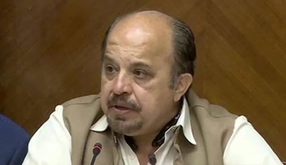 ووٹ ضائع کرنے والے 2 افراد GDA کے ہیں، فردوس شمیم نقوی