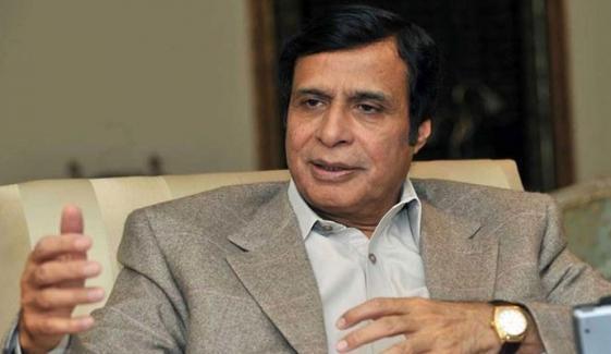 پرویز الہٰی ڈی سی فیصل آباد پر برہم، جھوٹا کہہ دیا