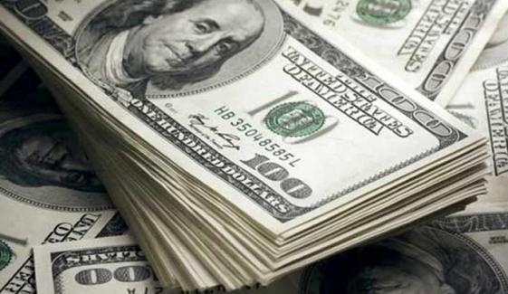 انٹربینک میں ڈالر 4 پیسے سستا ہوگیا