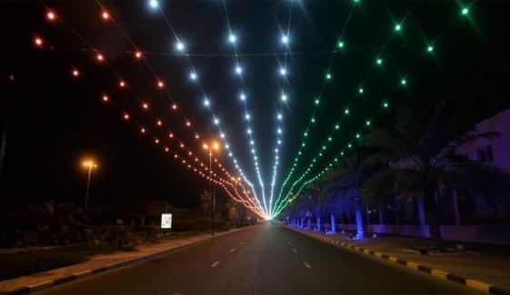 کویت میں کورونا وائرس کی روک تھام، ایک ماہ کے لیے رات کا کرفیو نافذ