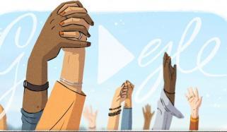 گوگل کا ویمن ڈے پر خواتین کو خراج تحسین