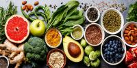 لمبی عمر کیلئے کن غذاؤں کا استعمال کیا جائے؟