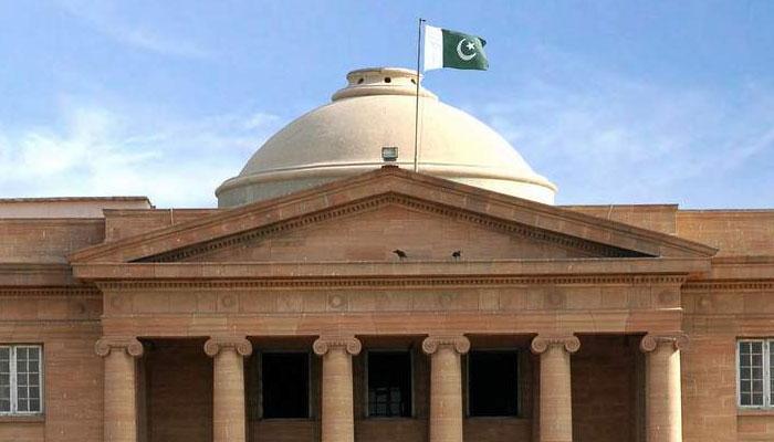 سندھ ہائیکورٹ نے سیکرٹری خزانہ کے وارنٹ جاری کردیے