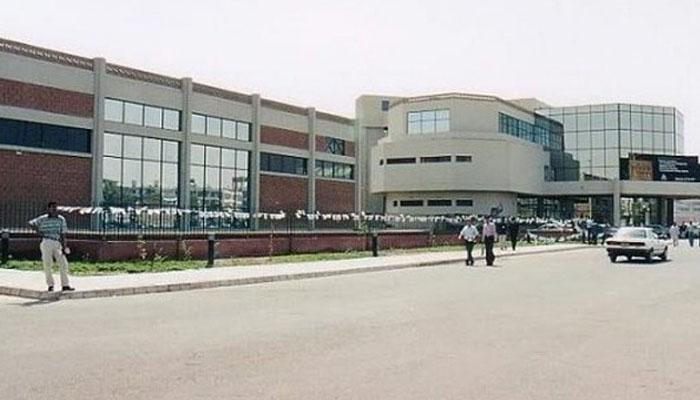کراچی : ایکسپو سینٹر میں قائم فیلڈ اسپتال بند کردیا