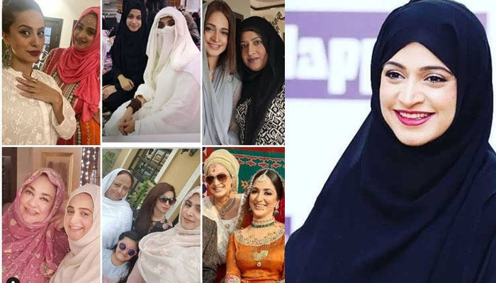 نور بخاری کی زندگی میں شامل اہم خواتین کون؟