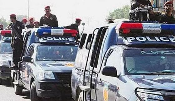 دو ڈی آئی جیز کی دو دہائیوں کی پوری ملازمت سندھ میں گزر گئی، سندھ بدری کے منتظر پولیس افسران کی فہرست
