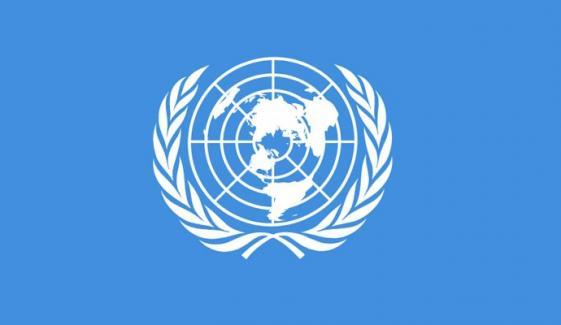 اقوام متحدہ کی سعودی عرب پر حوثیوں کے حملوں کی مذمت