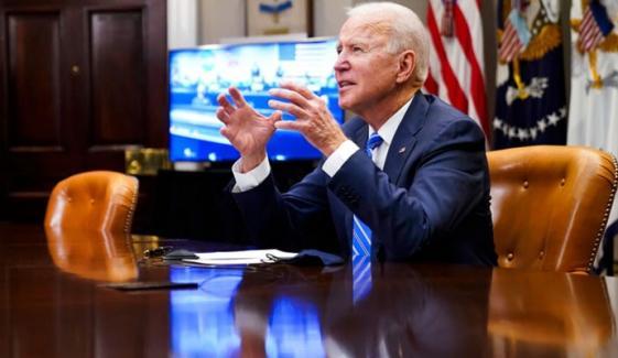 امریکا نے جنگ زدہ علاقوں سے باہر ڈرون حملے روک دیے