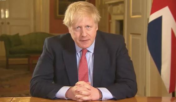 برطانیہ کا نازنین زغاری کو فوری رہا کرنے کا مطالبہ