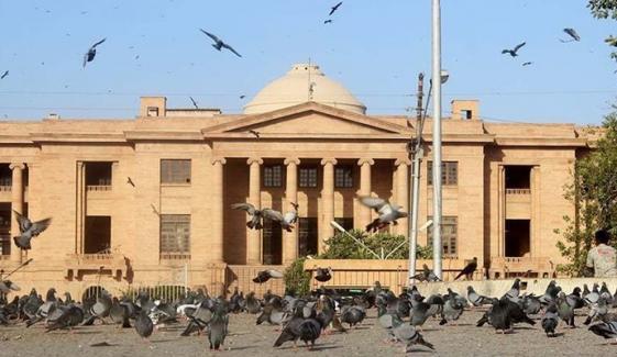 لاپتا افراد کی عدم بازیابی پر عدالت افسران پر برہم