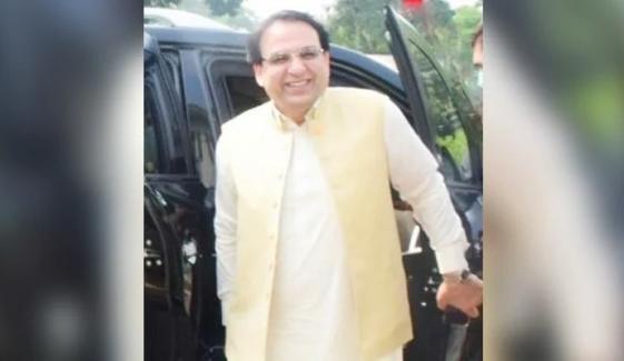 سینیٹرعبدالقادر کی PTI میں شمولیت
