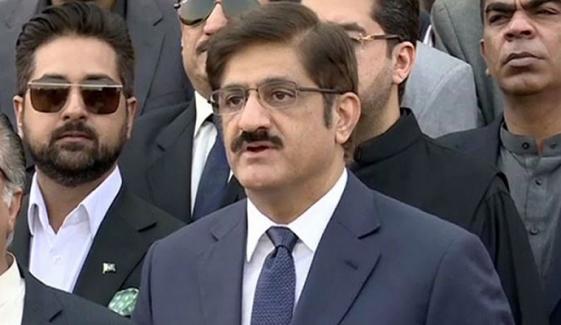 وزیراعلیٰ سندھ سمیت 17ملزمان احتساب عدالت طلب
