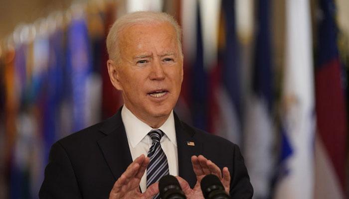 یکم مئی تک تمام بالغ افراد کورونا ویکیسین کیلئے مستحق ہوں گے، امریکی صدر