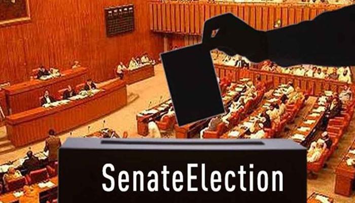 سینیٹ پاکستان میں چیئرمین اور ڈپٹی چیئرمین کے گزشتہ انتخابات میں کیا ہوتا رہا