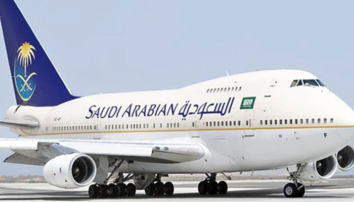 سعودی عرب کا بین الاقوامی پروازیں 17 مئی سے بحال کرنے کا اعلان