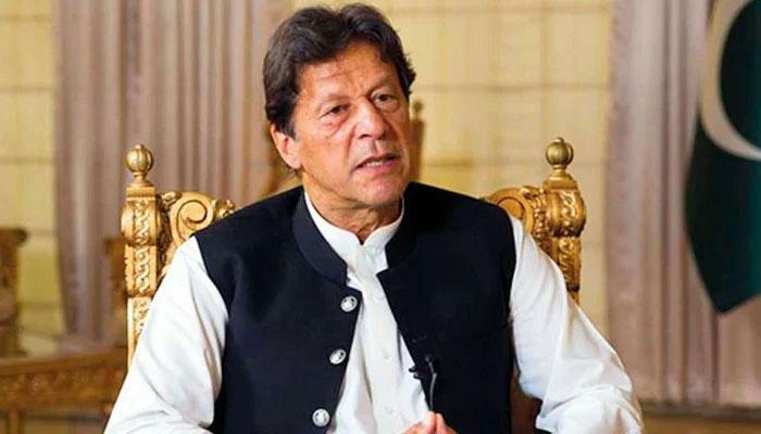 سینیٹ میں بکرا منڈی کی طرح خرید و فروخت ہوئی، عمران خان