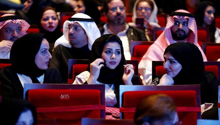 سعودی عرب میں 7 نئے سینما گھر کھولے جائیں گے، سعودی میڈیا