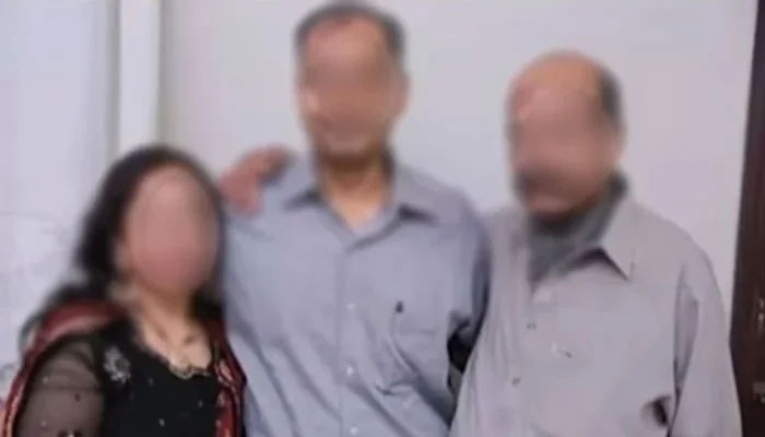 کراچی: شادی کا جھانسہ دے کر لوٹنے والا خاندان عدالت میں پیش