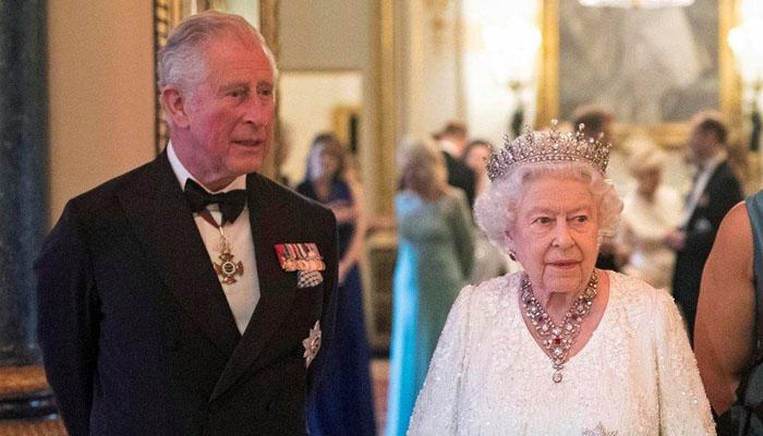 ملکہ اور شہزادہ چارلس میں ہیری، میگھن انٹرویو پر اختلاف رائے