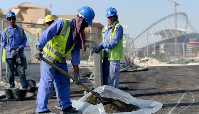 سعودی عرب میں ملازمت کے نئے قانون کا نفاذ
