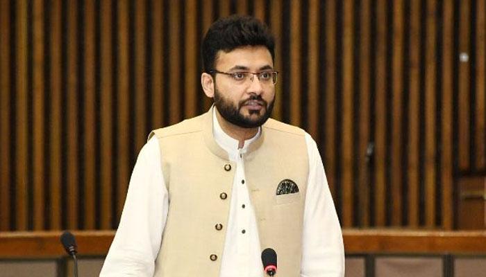 انتخابی عمل کی کرپٹ پریکٹس روکنا الیکشن کمیشن کی ذمے داری ہے، فرخ حبیب