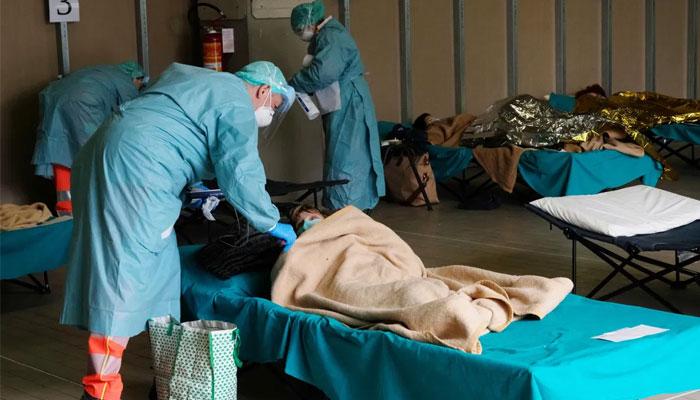 اسلام آباد میں کورونا کتنے متاثر ہوئے اور کتنی اموات ہوئیں؟ رپورٹ جاری