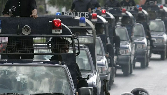 کراچی: پولیس نے خود ساختہ لاپتا شخص برآمد کرلیا
