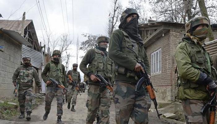 مقبوضہ کشمیر میں ریاستی دہشت گردی، ایک اور کشمیری نوجوان  شہید