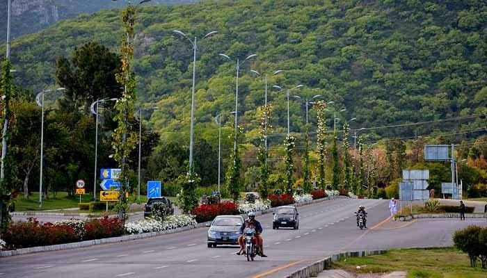 اسلام آباد: پولن کی مقدار میں اضافہ، گزشتہ 5 سالہ ریکارڈ ٹوٹ گیا