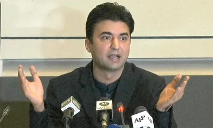 شہبازگل پر ن لیگ کے غنڈوں کے حملے کی مذمت کرتے ہیں،مزاحمت بھی کریں گے، مراد سعید