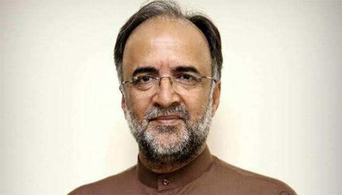 الیکشن کمیشن کے بجائے عمران خان کے استعفیٰ کا وقت آگیا، قمر زمان کائرہ