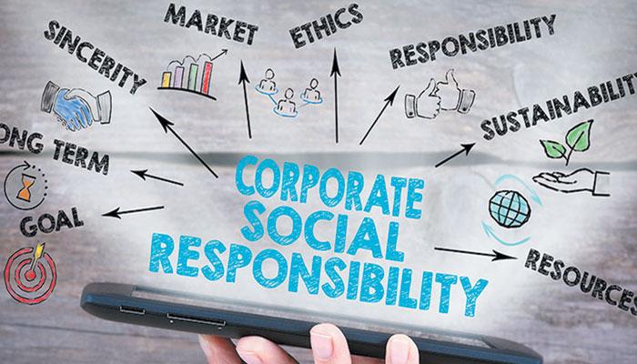 کارپوریٹ سوشل ریسپانسیبلیٹی