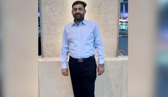 کراچی کے شہری نے 'محظوظ' لکی ڈرا میں 5 لاکھ درہم جیت لیے